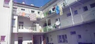 Krátkodobé ubytováníЖильё временного проживанияAccommodation in asylum house